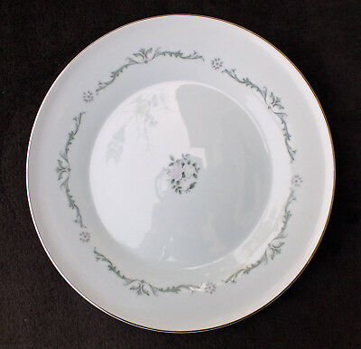 Signature Collection Petite Bouquet 114 Pattern China – Dinner Plate!