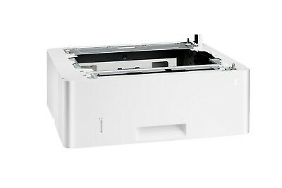 NEW HP LaserJet Pro 550-sheet Feeder Tray free shipping
