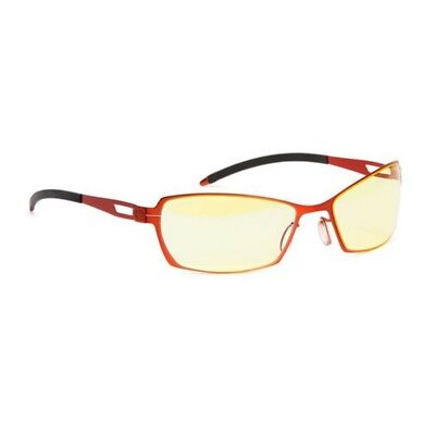 NEW Gunnar Optiks Sync Amber Fire Indoor Digital Eyewear free shipping