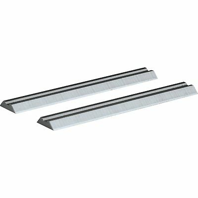 NEW replacement for MAKITA A-85400 PLANER BLADES 50MM HSS 1050DW 1051DW A85400
