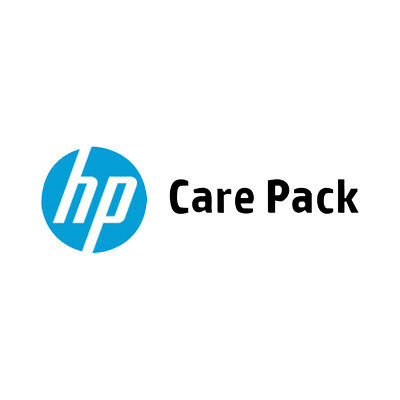 NEW HP 3year Next business day Onsite Disk Retention Notebook Service free shipp