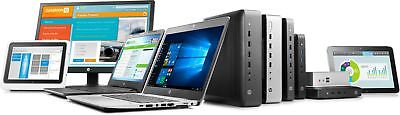 NEW HP t730 Thin Client free shipping