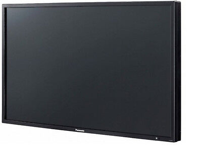 "NEW Panasonic TH-55LF6W Digital signage flat panel 55"" LED Full HD Black signage"
