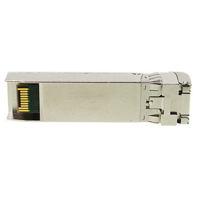NEW Hewlett Packard Enterprise X132 10G SFP+ LC LRM 10000Mbit/s 1310nm network m