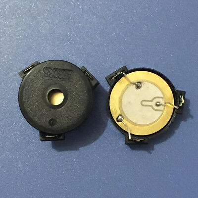 1pcs 3038 Piezoelectric Buzzer Self-excited Horn Buzzer Alarm