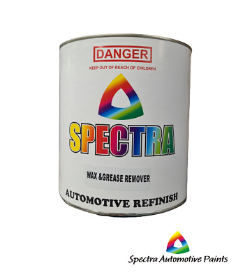 Spectra Wax And Grease Remover, Prepsol 4LT