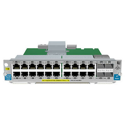 NEW Hewlett Packard Enterprise J9549A Managed network switch network switch free