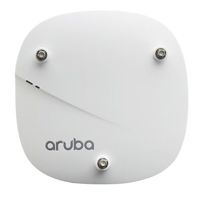 NEW Hewlett Packard Enterprise Aruba AP-304 1300Mbit/s White WLAN access point f
