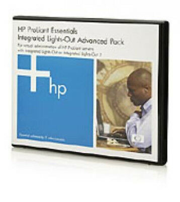 NEW Hewlett Packard Enterprise iLO Advanced free shipping