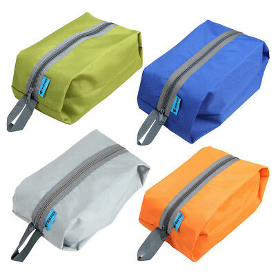 Sports Gym Carry Storage Case Box Waterproof Football Shoe Bag Travel Boot Rugby