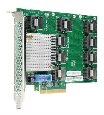 NEW Hewlett Packard Enterprise 727250-B21 Internal SAS interface cards/adapter f