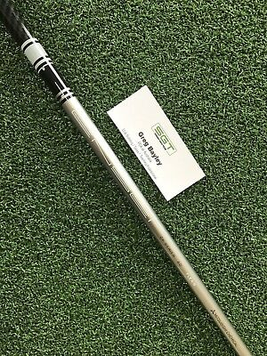 Mitsubishi Chemical Tensei White 60 Stiff From Taylormade M3 Driver Used