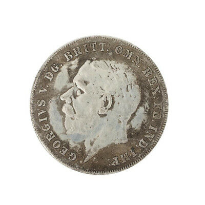 1935 British George 6 World Crown Knight Commemorative Coins Silver Coins