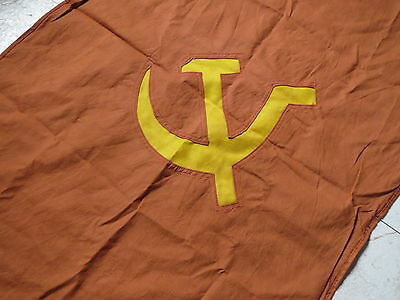 ONE  FLAG COMMUNISTS Hammer AND Sickle , VC OCCUPIED  ENTIRE OF NAM IN A WINNER