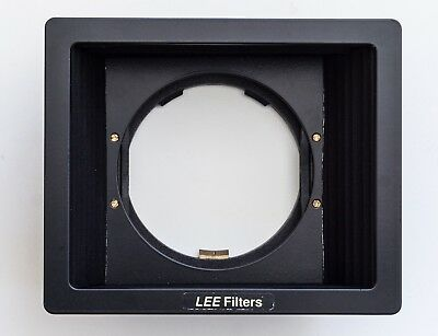 LEE Filters Wide Angle Lens-Hood. Excellent Condition.