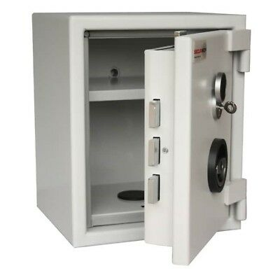 Euro Grade 1 Safe £10k Cash Rating ATF - NEW - FREE DELIVERY - SFEG1015NK