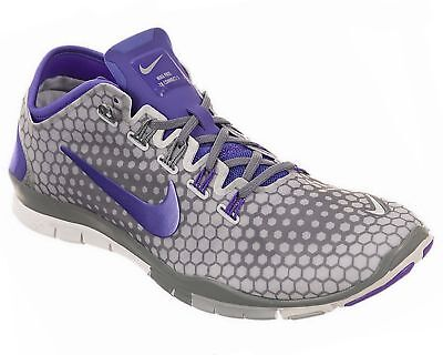 7c065b11845d New NIKE Women s Grey Free TR Connect 2 Cross Training Shoes Running  Sneakers