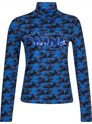 Imperial Riding Turtle Neck Shirt - KL35417002 NOW ONLY £18.95