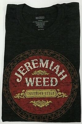Jeremiah Weed Women's T-Shirt...made In U.s.a....new!!!