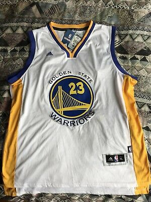 buy online 760af 6867a RARE DRAYMOND GREEN Authentic Chinese New Year Jersey Size ...