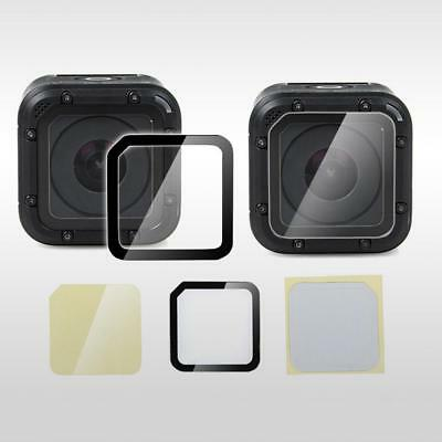 Anti Scratch Lens Replacement Tempered Glass for GoPro Hero 4 5 Session Camera