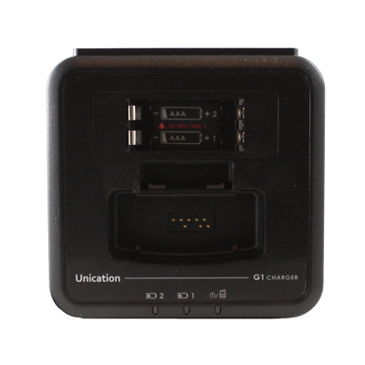 UNICATION G1 PAGER DROP IN  CHARGER BASE STAND - Minitor III IV V VI