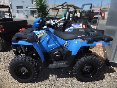 Polaris Sportsman 45O - 1 Only - Save $2.5K