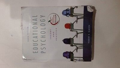 Educational psychology theory and practice by robert e slavin 10th educational psychology theory and practice 10th edition fandeluxe Image collections
