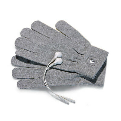 Mystim - Electro Sex - Mystim - Magic Gloves - Gray
