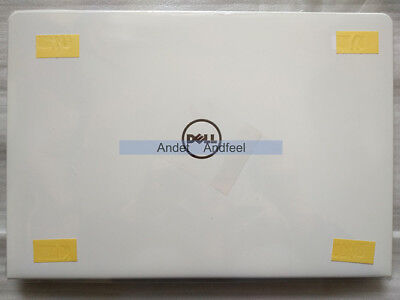 New Dell Inspiron 14u 5455 5458 5459 3458 14M Laptop Lcd Back Cover 0DC1XX