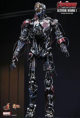 AVENGERS 2 - Ultron Mark 1 1/6th Scale Action Figure MMS292 (Hot Toys) #NEW