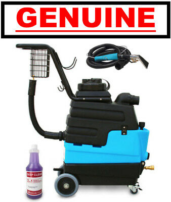 Premium Mytee Lite 8070 JL Portable Hot Water Carpet Cleaning Extractor Auto