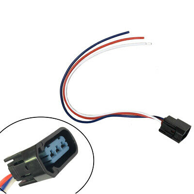 New Ignition Coil Connector Plug Harness For Honda Accord Odyssey Acura TL 3.5L