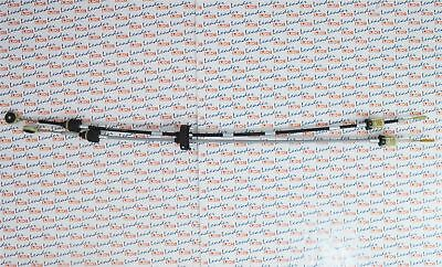 Genuine Vauxhall Zafira B Gear Linkage Cable - 6 Speed Gearboxes - 55351948 NEW
