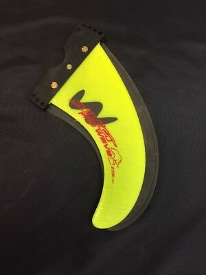 Windsurf Fin Select Wave 19.5cm Power Box £39 Clearout Boardwise