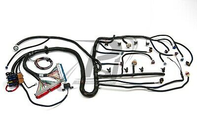 Psi Wiring Harness on aftermarket engine wiring harness, delta harness, pac harness, weasel harness, hitachi harness,