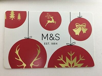 M&S voucher £10 gbp.  use by November. ( initial purchase ) unused.
