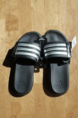 440dce1af2a0e ADIDAS SUPERSTAR 4G Slides Sandals Men s Size 10
