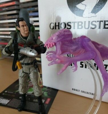 Ghostbusters 2: Slime Blower Ray Stantz, absolut neuwertig !
