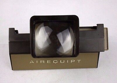 Airequipt Automatic Slide Viewer battery operated photo collection vintage