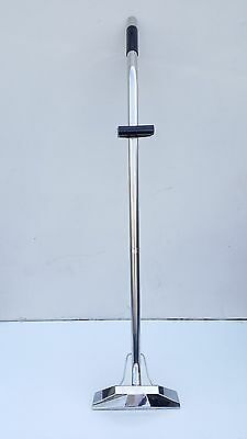 """Carpet wand 12"""" S bend 2 Jet low profile  with 1-1/2 """" tube"""