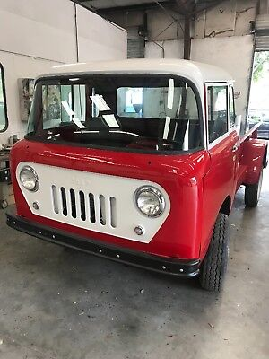 1963 Jeep Other 4x4 1963 jeep fc170