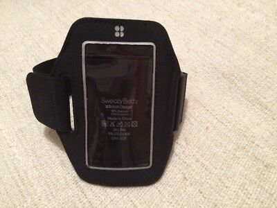 SWEATY BETTY Running / Work Out - Phone / Ipod Holder