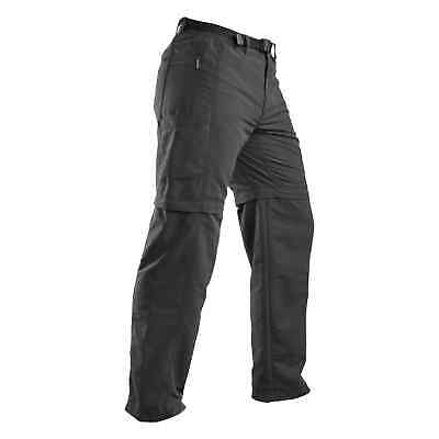 Kathmandu Clark EPG Men's Versatile Zip Off Hiking Trousers Pants Shorts