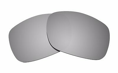 ef30f1e6bca Titanium Polarized Replacement Lenses for Oakley Jupiter Squared Sunglasses