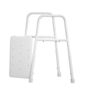 Folding/Collapsible Portable Shower Stool *Brand New*