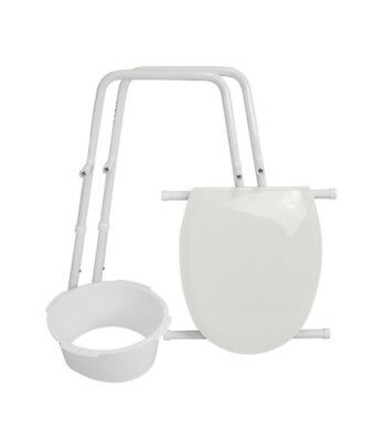 Portable Over Toilet Aid *Brand New*