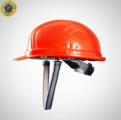 Vulcan Hard Hat V350 Chin Strap For Safety Heavy Duty Durable Worker Tool New
