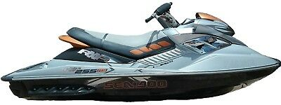 Jetski BRP Seadoo RXP 255 RS Moto de Agua 255 PS Turbo