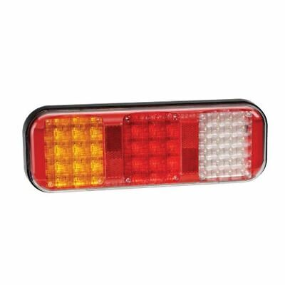 94210/4 Narva 9-33 Volt L.E.D Rear Stop/Tail Indicator and Reverse Lamp with 0.5